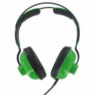 Superlux HD-651 Green
