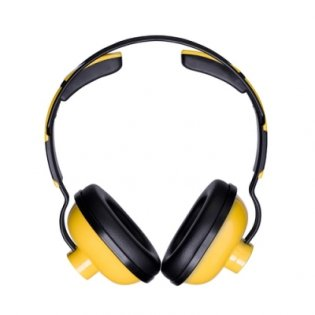Superlux HD-651 Yellow